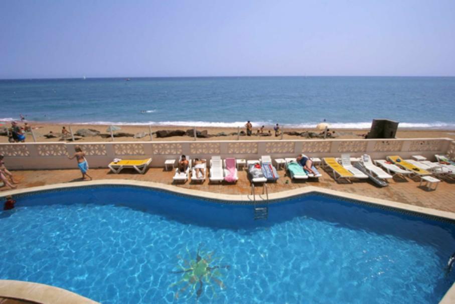 Hotel Amaraigua (fotografie 9)