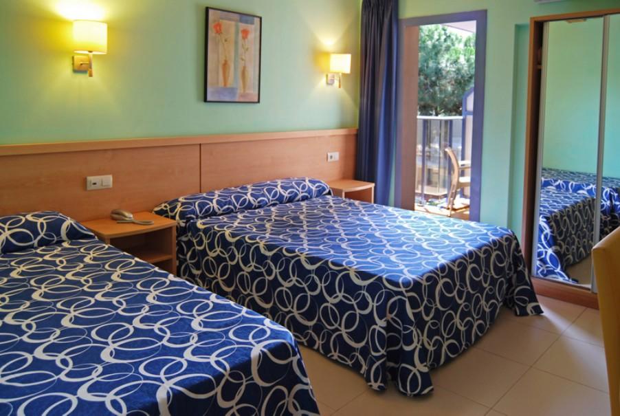 Hotel Amaraigua (fotografie 14)
