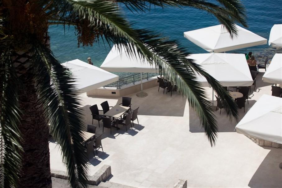Hotel Sirena (fotografie 8)