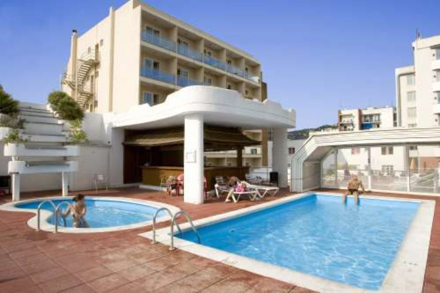 Hotel Maria Del Mar (fotografie 4)