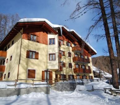 Rezidence Dello Stelvio (hlavní fotografie)