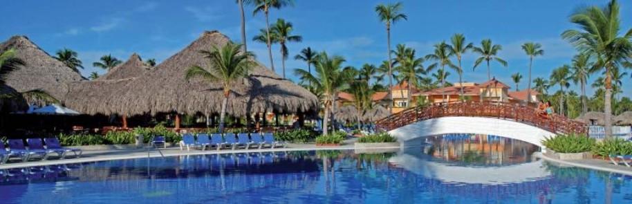 Hotel Gran Bahia Principe Bavaro Resort (fotografie 2)
