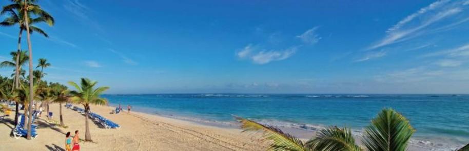 Hotel Gran Bahia Principe Bavaro Resort (fotografie 5)