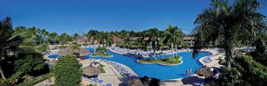 Hotel Gran Bahia Principe La Romana (fotografie 5)