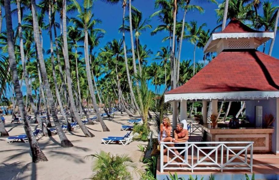 Hotel Gran Bahia Principe La Romana (fotografie 6)