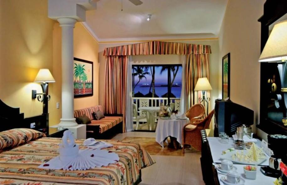 Hotel Gran Bahia Principe La Romana (fotografie 7)