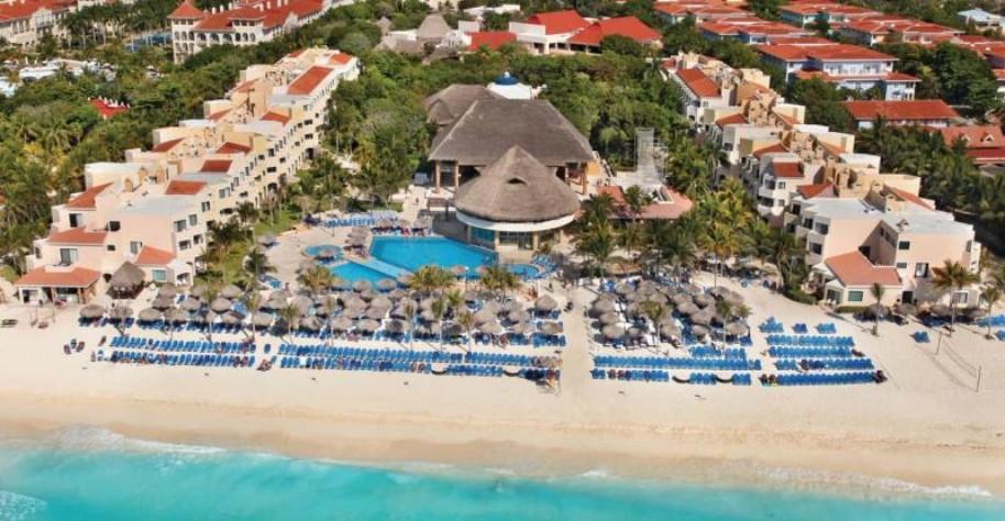 Hotel Viva Wyndham Maya (fotografie 1)
