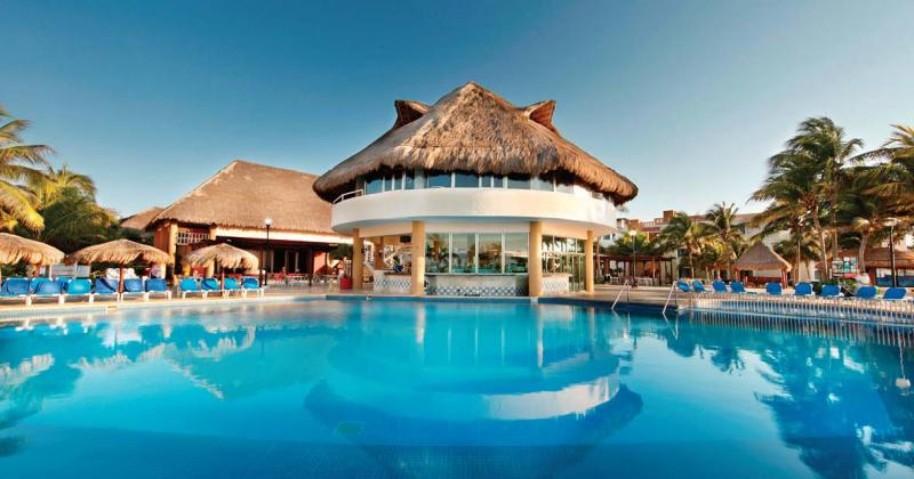 Hotel Viva Wyndham Maya (fotografie 2)