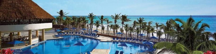 Hotel Viva Wyndham Maya (fotografie 3)