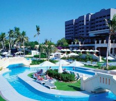 Hotel Intercontinental Muscat