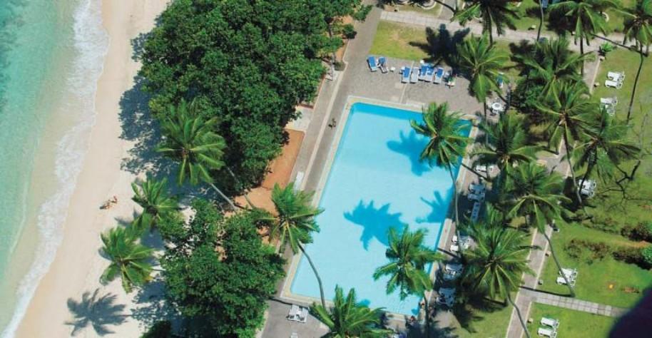 Hotel Avani Barbarons Resort (fotografie 2)