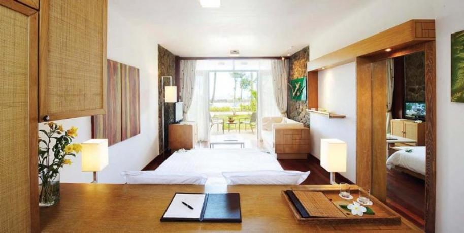 Hotel Avani Barbarons Resort (fotografie 5)