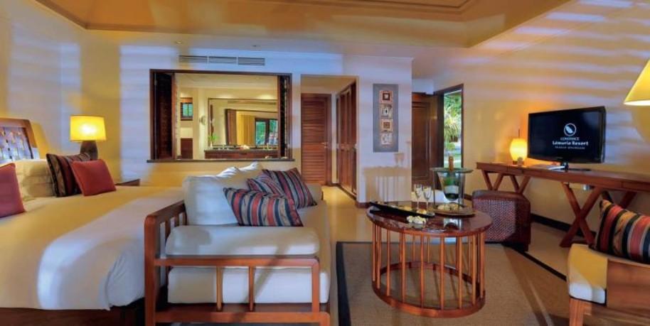 Hotel Lemuria Resort (fotografie 4)