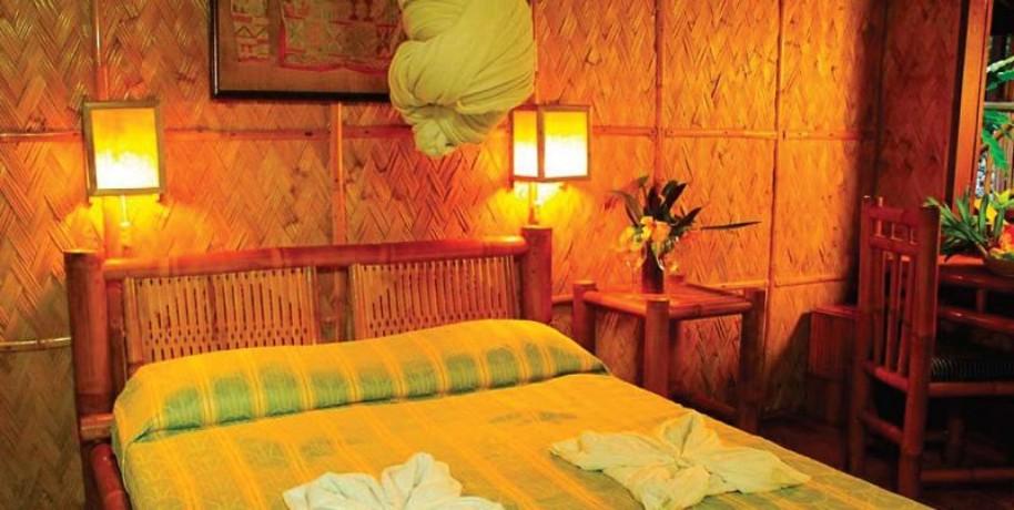 Hotel Coco Beach Island Resort (fotografie 4)