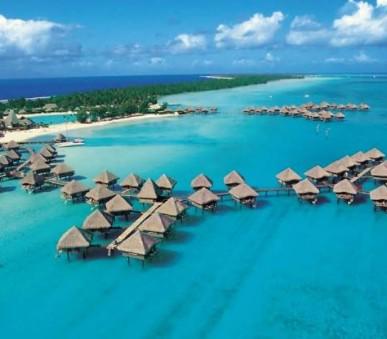 Hotel Sofitel Moorea Ia Ora Beach Resort