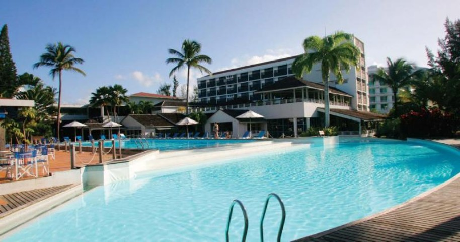 Le Creole Beach Hotel & Spa (fotografie 1)