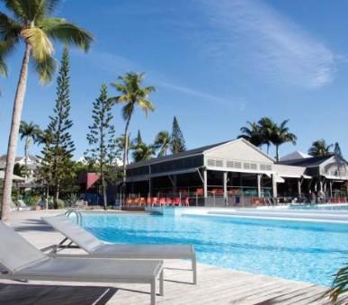 La Creole Beach /Mahogany Hotel Residence (hlavní fotografie)