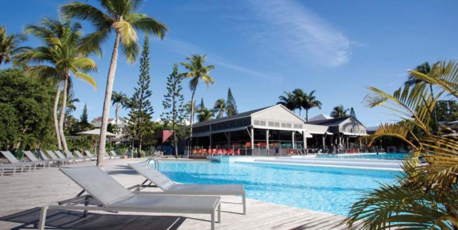 Le Creole Beach Hotel & Spa (fotografie 4)