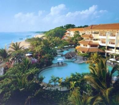 Hotel Grand Mirage Bali Resort