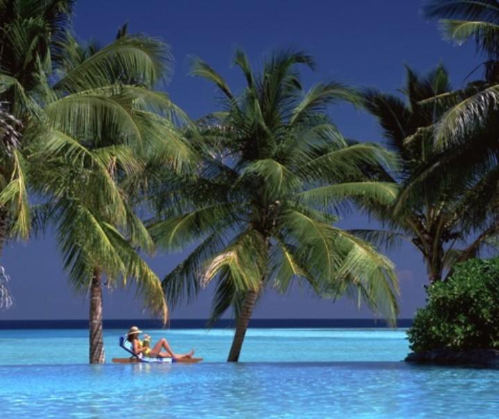 Hotel Sun Island Resort & Spa (fotografie 5)