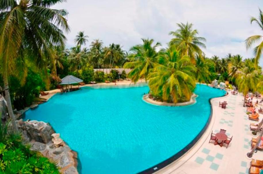 Hotel Sun Island Resort & Spa (fotografie 3)