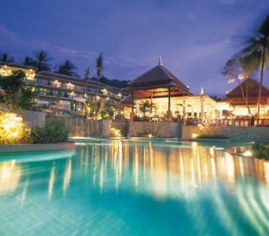 Hotel Andaman Cannacia
