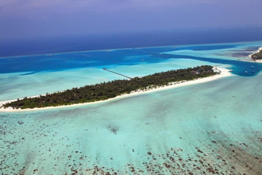 Hotel Holiday Island (fotografie 12)