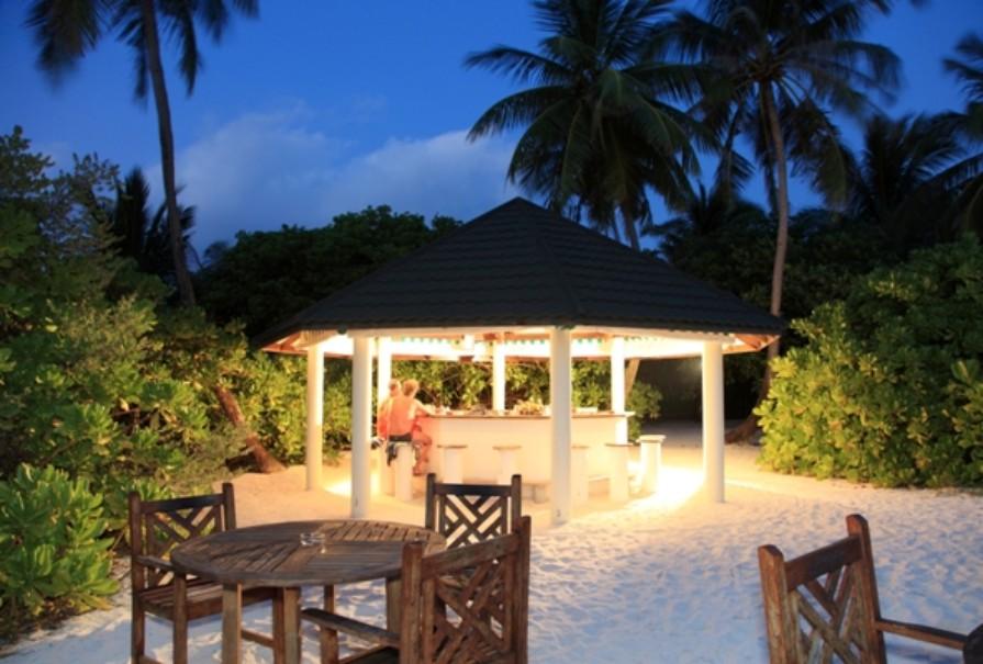 Hotel Holiday Island (fotografie 11)
