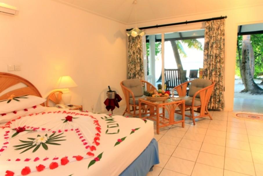 Hotel Holiday Island (fotografie 10)