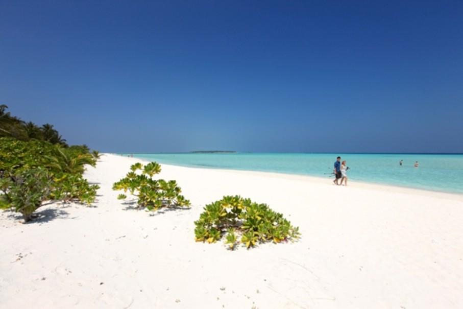 Hotel Holiday Island (fotografie 9)