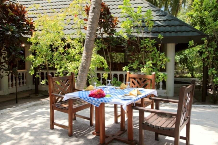 Hotel Holiday Island (fotografie 7)