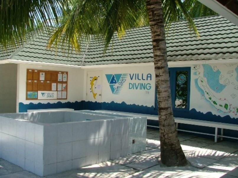 Hotel Holiday Island (fotografie 6)