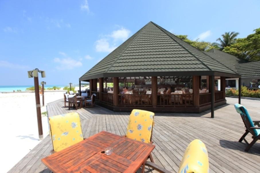 Hotel Holiday Island (fotografie 5)