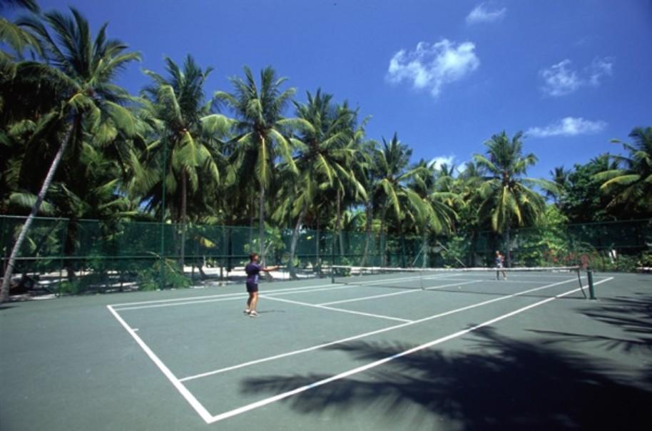 Hotel Holiday Island (fotografie 3)