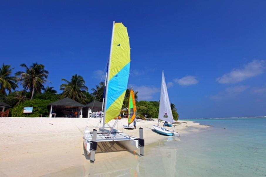 Hotel Holiday Island (fotografie 2)