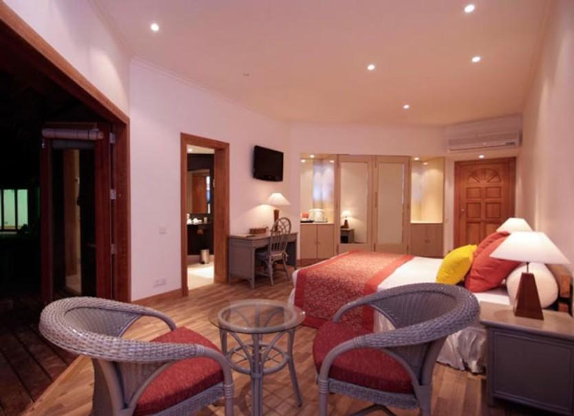 Hotel Adaaran Club Rannalhi (fotografie 6)