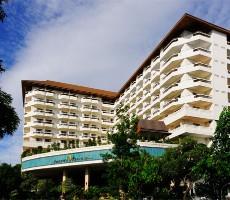Hotel Jomtien Thani