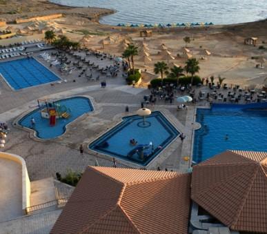 Hotel Dead Sea Spa (hlavní fotografie)