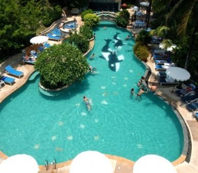 Hotel Peach Hill Hotel & Resort
