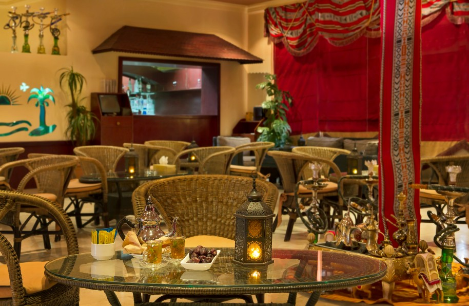 Vily Smartline Ras Al Khaimah Beach Resort (fotografie 4)