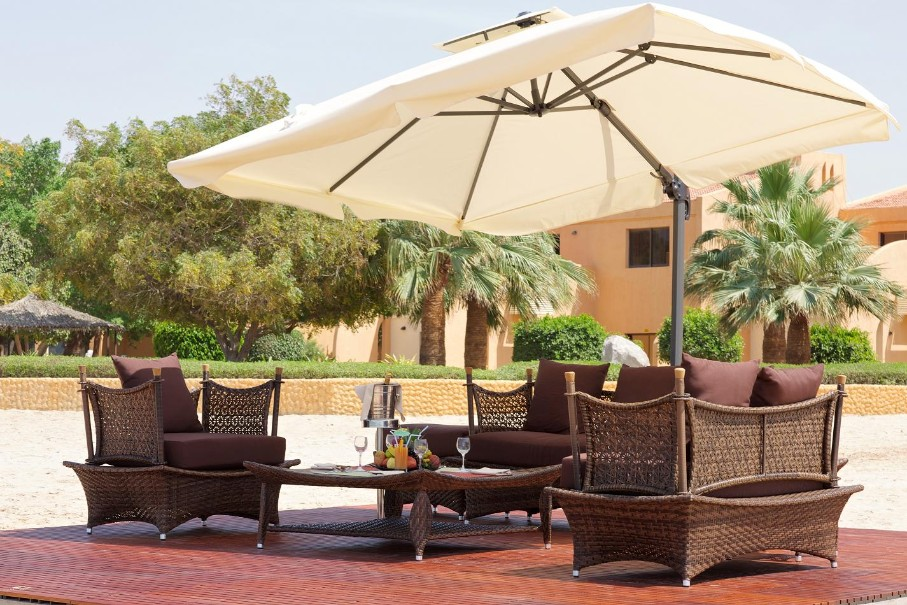 Vily Smartline Ras Al Khaimah Beach Resort (fotografie 5)