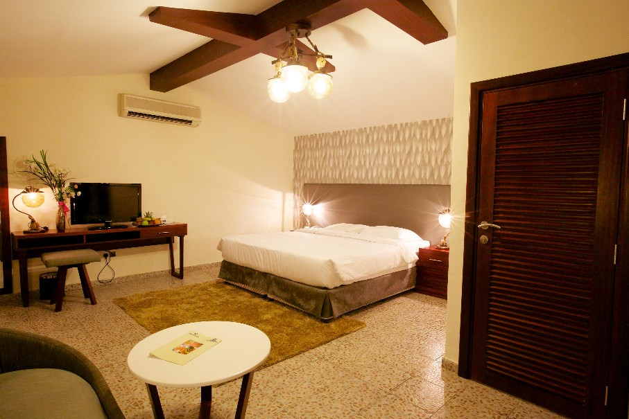 Vily Smartline Ras Al Khaimah Beach Resort (fotografie 10)
