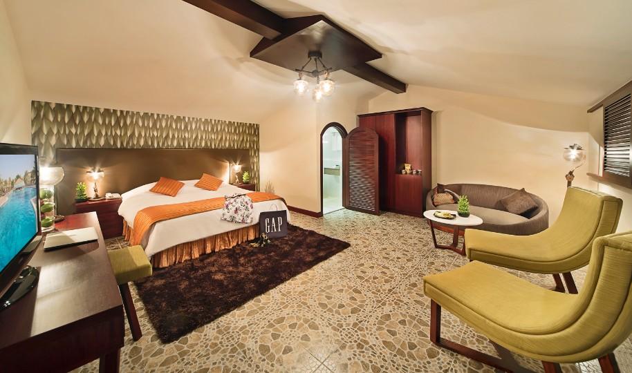 Vily Smartline Ras Al Khaimah Beach Resort (fotografie 11)