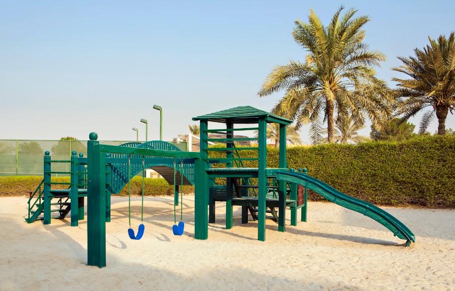 Vily Smartline Ras Al Khaimah Beach Resort (fotografie 12)