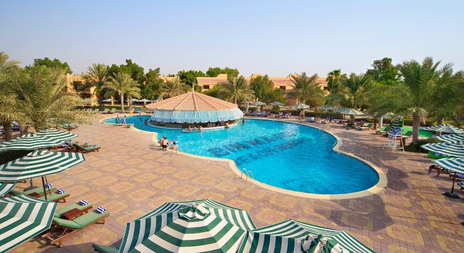 Vily Smartline Ras Al Khaimah Beach Resort (fotografie 2)