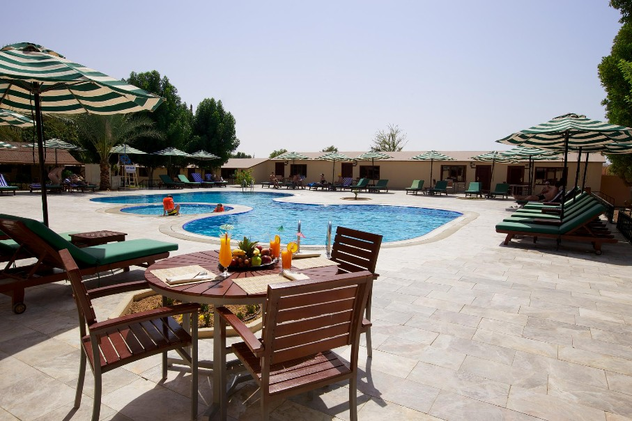 Vily Smartline Ras Al Khaimah Beach Resort (fotografie 3)