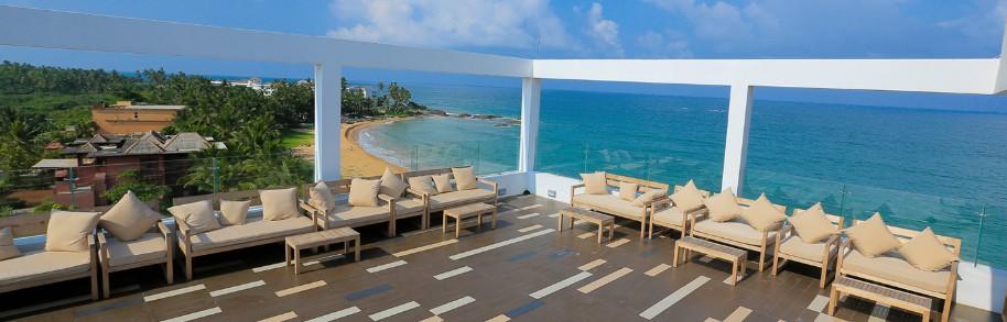 Hotel Pandanus Beach Resort and Spa (fotografie 2)