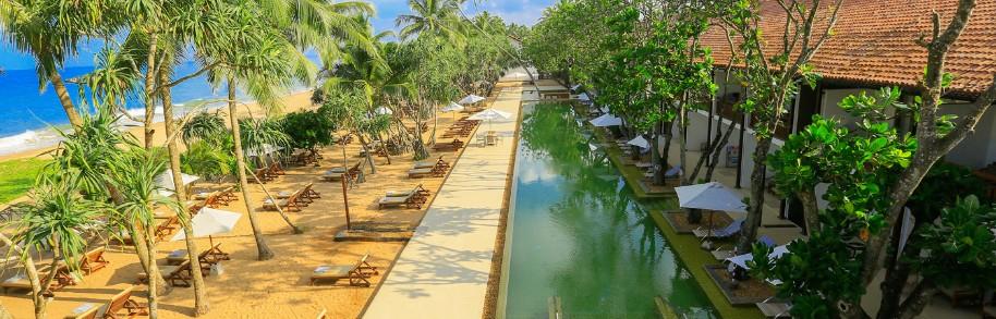 Hotel Pandanus Beach Resort and Spa (fotografie 3)