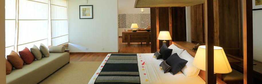 Hotel Pandanus Beach Resort and Spa (fotografie 4)