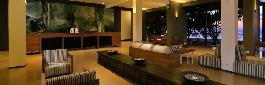 Hotel Pandanus Beach Resort and Spa (fotografie 6)